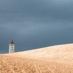 Dänischer Leuchtturm
